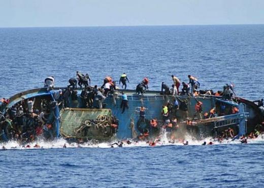 Përmbyset varka në Danub, 6 emigrantë humbin jetën