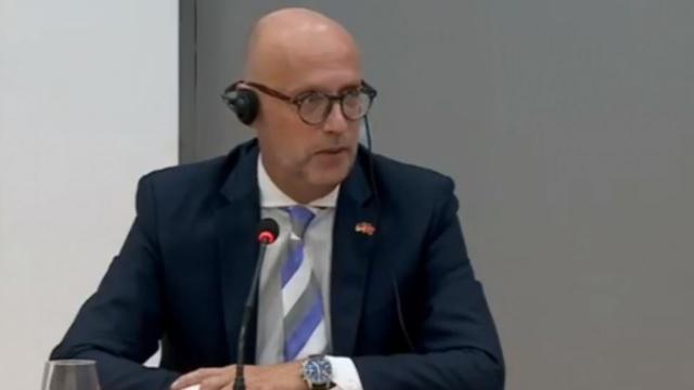 Martin Henze: Rama të japë dorëheqjen urgjent, duhet qeveri kalimtare!