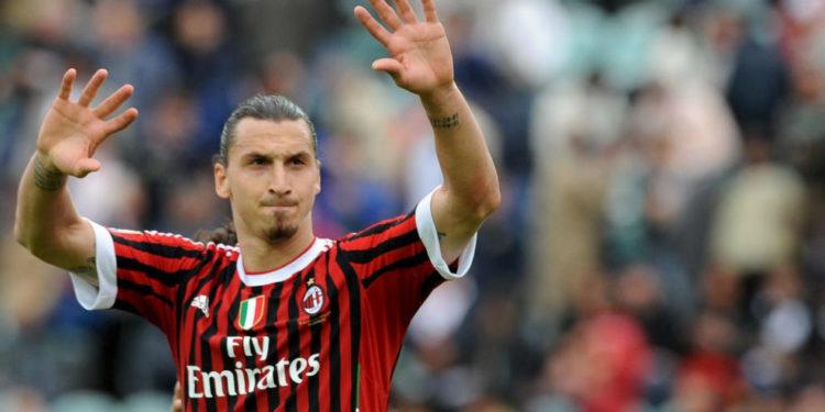 Ibrahimoviç thuajse i Milanit, por ka një problem të fundit për t'u zgjidhur