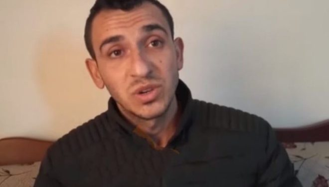 Olsi rikthehet në dhomën e tragjedisë, rrëfen se…(VIDEO)