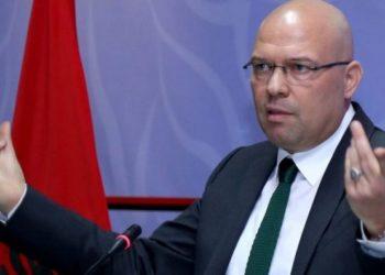 """""""Shengeni Ballkanik"""", ish-ministri Manjani: S'e kuptoj dëshirën e """"të mëdhenjve"""" për t'u zvogëluar!"""