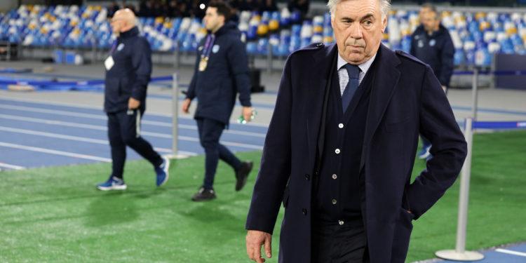 ZYRTARE/ Napoli shkarkon Ancelottin edhe pse u kualifikua në Champions League