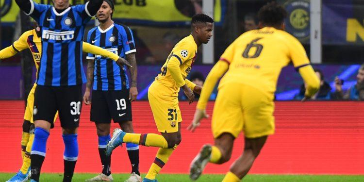 Interi turpërohet dhe eliminohet nga Barcelona B, kualifikohet Dortmundi (VIDEO)