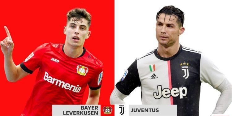 Leverkusen-Juventus, Sarri luan me një formacion eksperimental