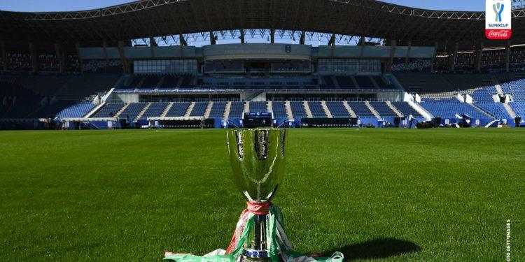 Formacionet zyrtare/ Juventus sfidon Lazion e Strakoshës me trinomin e frikshëm
