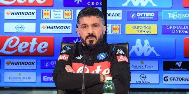 I mori vendin te Napoli, Gattuso prezantohet: Ancelotti një baba për mua!