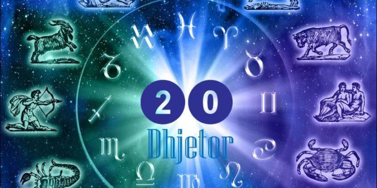 Horoskopi 20 dhjetor, ja parashikimi i yjeve për ju