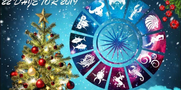 Horoskopi 22 dhjetor, ja parashikimi i yjeve për ju