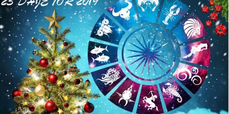 Horoskopi 23 dhjetor, ja parashikimi i yjeve për ju