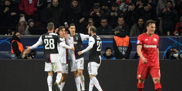 Mbrëmja e të mëdhenjve/ Fitojnë Bayerni, Juvja, PSG dhe Reali (VIDEO)