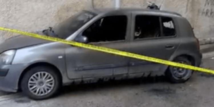 Digjet një makinë në Vlorë, policia jep detajet e para