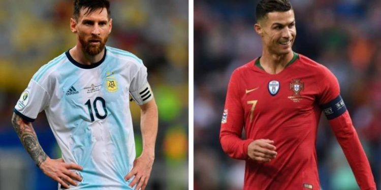 Qeveria e re, Messi e Ronaldo rrezikojnë të mos futen në Britani