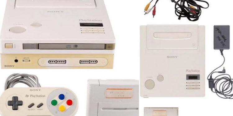"""""""Shkrirja"""" e Nintendos dhe Playstation 30 vite më parë, sot kushton miliona dollarë"""