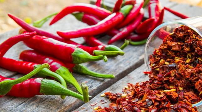 Studimi: Përdorimi i specit djegës redukton rrezikun e vdekjes nga infarkti