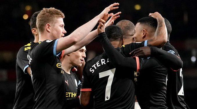 City dyfishon avantazhin ndaj Arsenalit, shënon edhe Sterling (VIDEO)