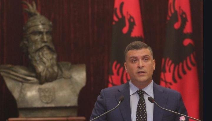 Tedi Blushi i përgjigjet Ramës: Ti je autori i sulmeve kundër KF Tiranës. Do përgjigjesh për urrejtjen që nxit