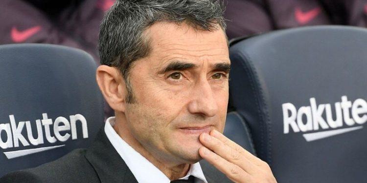 Valverde: Në humbjen ndaj Liverpoolit na u kujtua disfata me Romën!