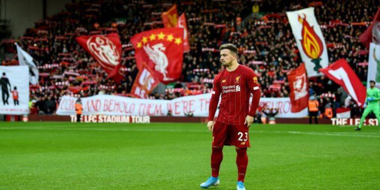 Botërori i Klubeve, Shaqiri motivon Liverpool: Na duhet ky titull!