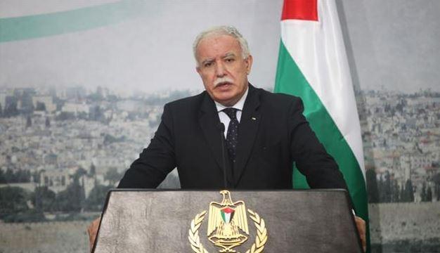 Al Maliki: Palestinezët mbështesin qëndimin e Serbisë për Kosovën