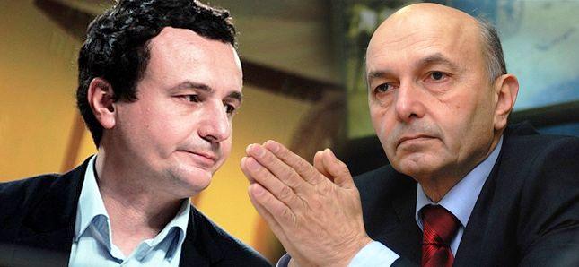 Albin Kurti e ftoi t'i dërgojë emrat e ministrave, Isa Mustafa mbledh me urgjencë deputetët