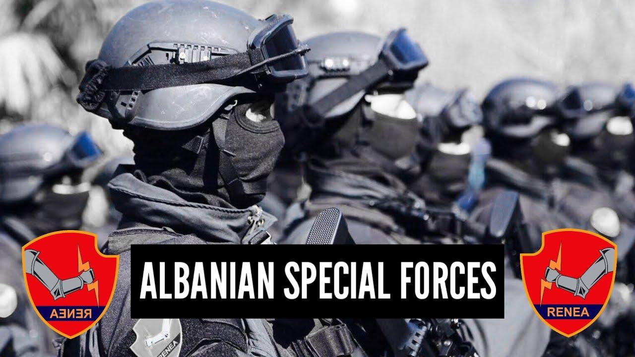 Antiterrori shqiptar kalon në gadishmeri të lartë, frikë nga Irani
