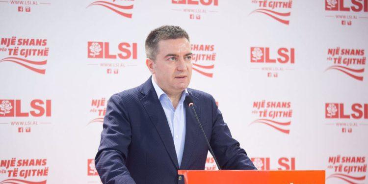 Luan Rama: Asnjë shans që LSI t'i bashkojë mandatet me PS-në për hir të mos lënies së vendit pa qeveri