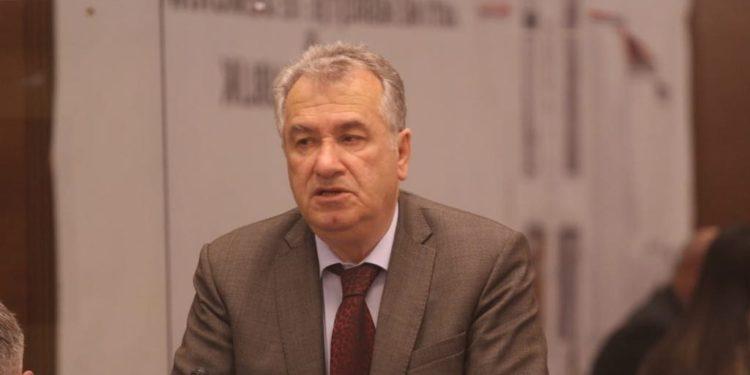 Kompozitori i madh Limoz Dizdari: Edhe unë në shesh për Kushtetutën që bëmë ne socialistët