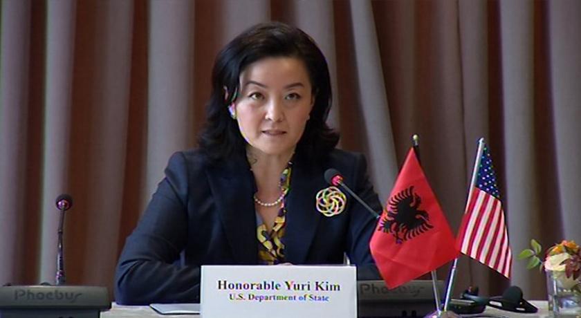 Deklarata e fortë e Yuri Kim: Nëse doni ndryshimin, votoni ndryshimin! Nëse doni kriminelë, votoni kriminelë