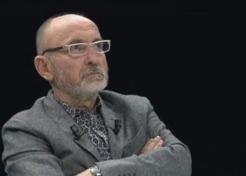 Fatos Lubonja: Ich fordere den Präsidenten, das Parlament und die Regierung auf, diese Ärzte entweder so bald wie möglich zurückzugeben oder unsere Erlaubnis, nach Italien zu ziehen
