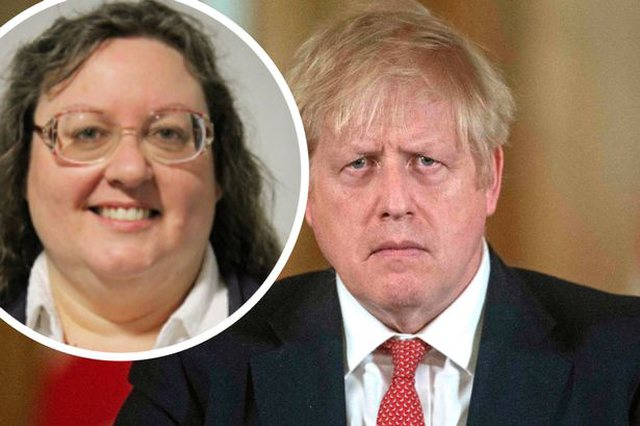 Habit kryetarja  Boris Johnson e meriton plotësisht koronavirusin  është kryeministri më i keq
