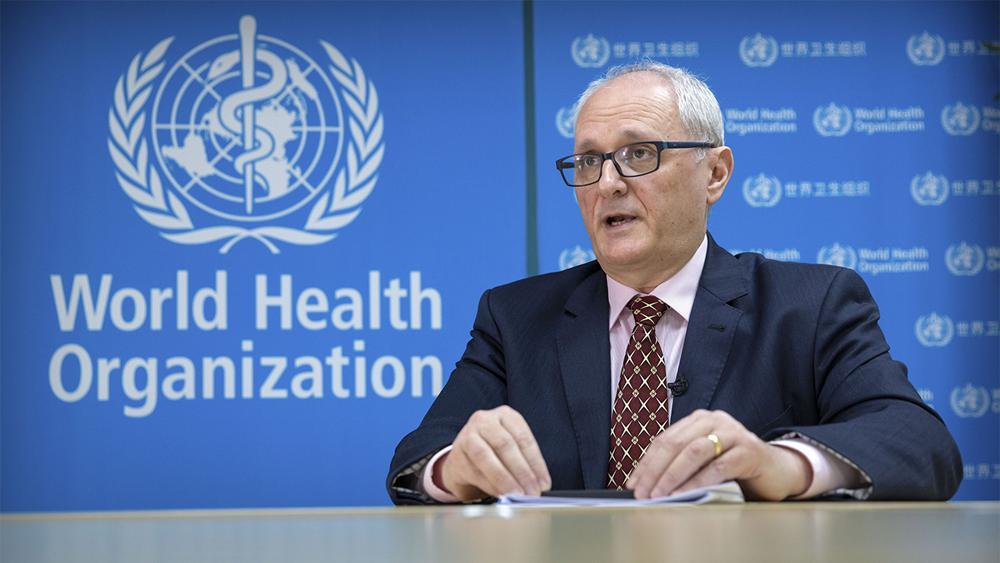 Zyrtari i OBSH së  Masat e kontrollit të epidemisë të Kinës  reference e vlefshme për vendet e tjera