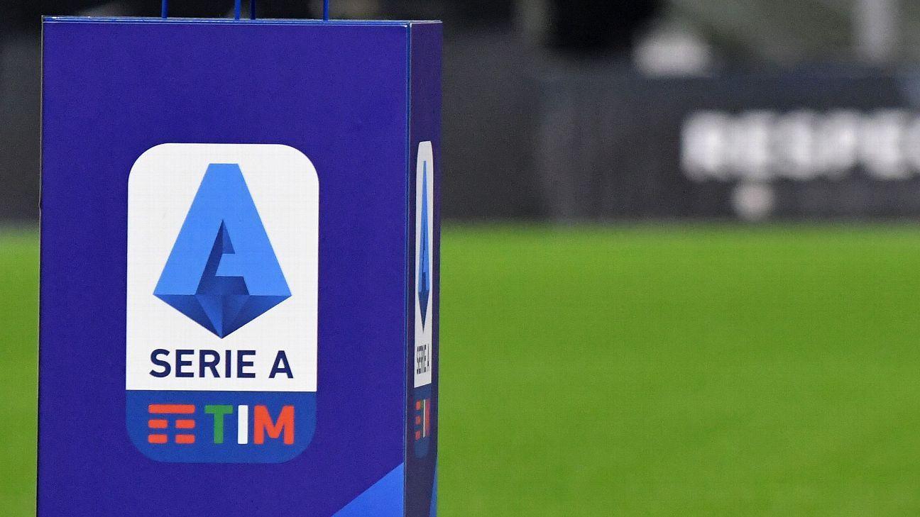 3 data për rifillimin e Seria A  sezoni mund të mbyllet në korrik