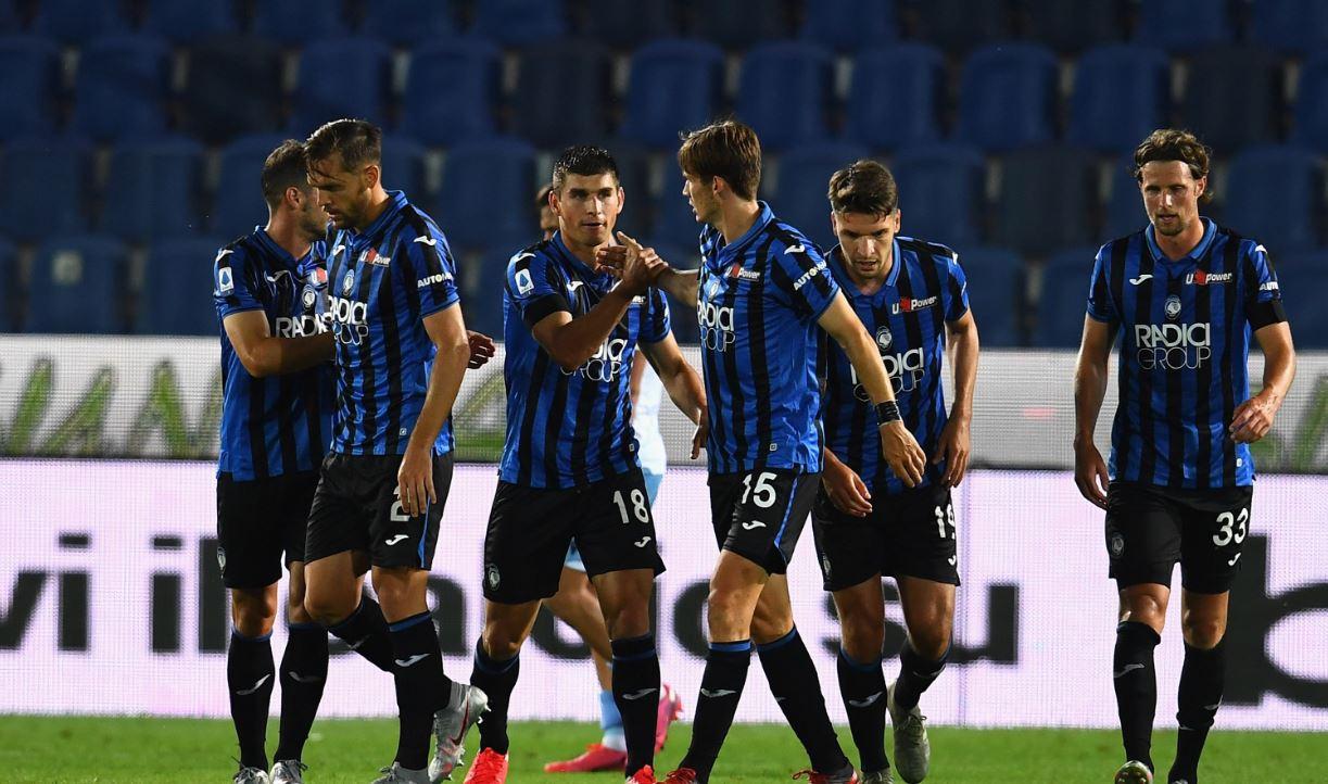 7 fitore radhazi, Atalanta është skuadra e momentit në Itali