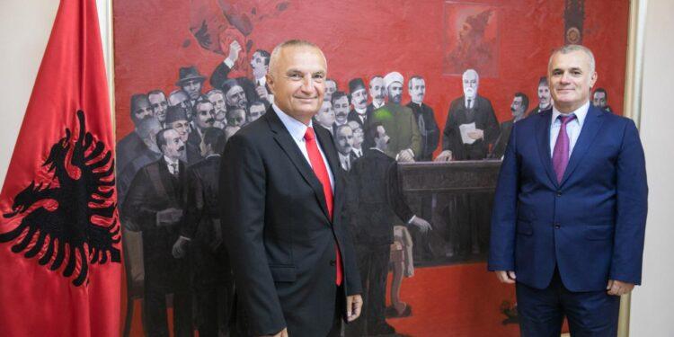 Bujar Leskaj