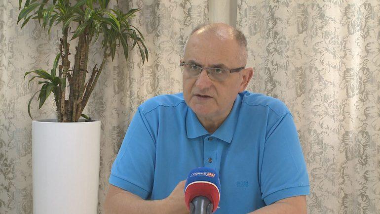 Vasili: Çdo vonesë në miratimin e Kodit Zgjedhor është sabotim i zgjedhjeve të ardhshme
