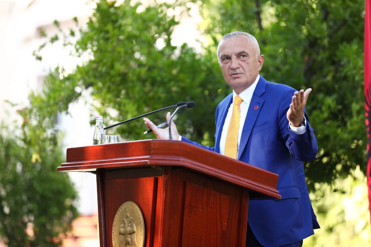 Presidenti Meta: Shqipëria ka një potencial të jashtëzakonshëm turistik, por më së shumti të keqshfrytëzuar, të pazhvilluar dhe të fjetur
