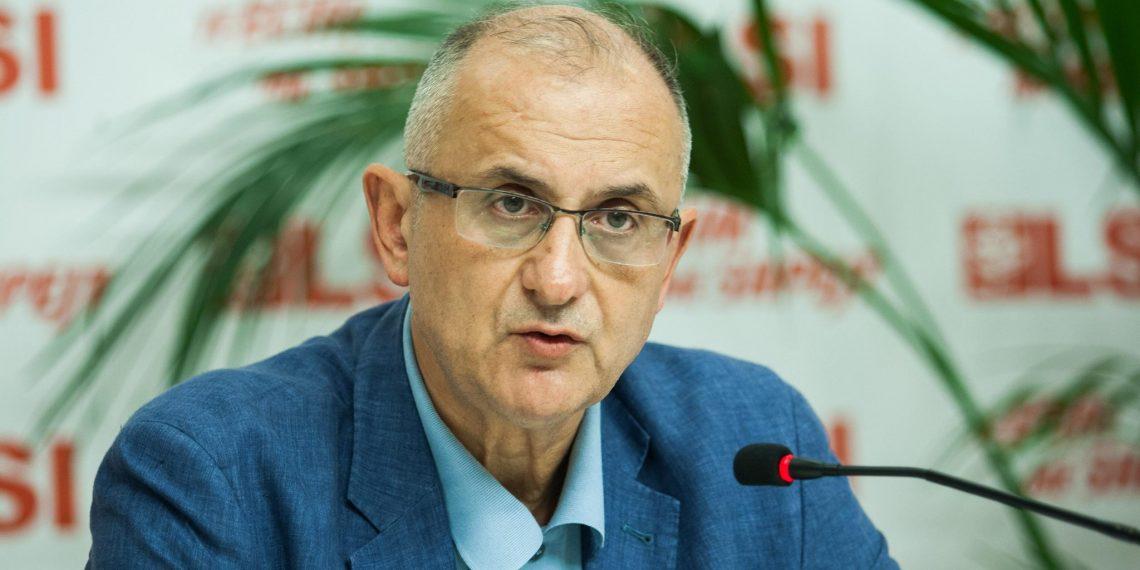 Petrit Vasili: Kam denoncuar në mars 2017 që inceneratori i Fierit është një mashtrim për të vjedhur dhjetëra milionë euro