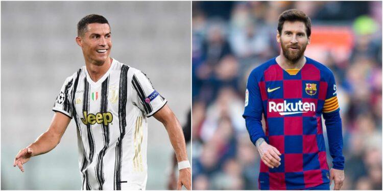 """""""Forbes"""" zbulon 10 futbollistët që kanë fituar më shumë në vitin e fundit, Messi mund Ronaldon"""