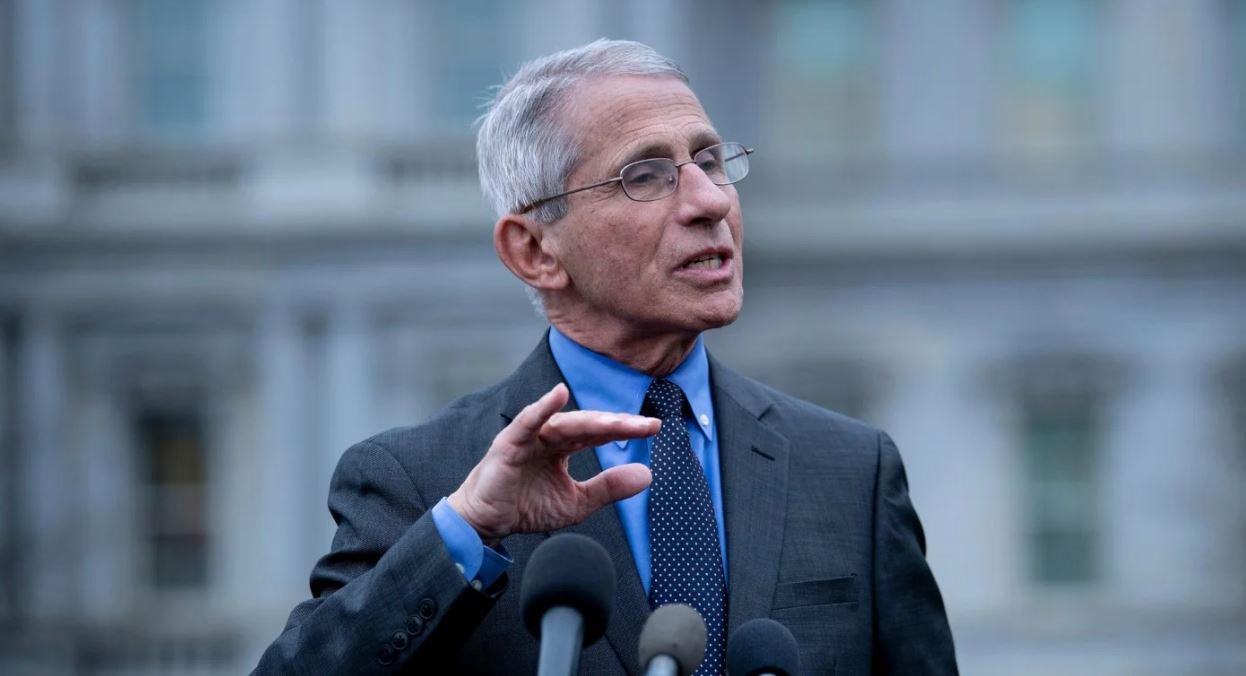 Eksperti amerikan, Anthony Fauci deklaron: Covid-19 nuk do të përfundojë nëse nuk vaksinohet shumica e njerëzve