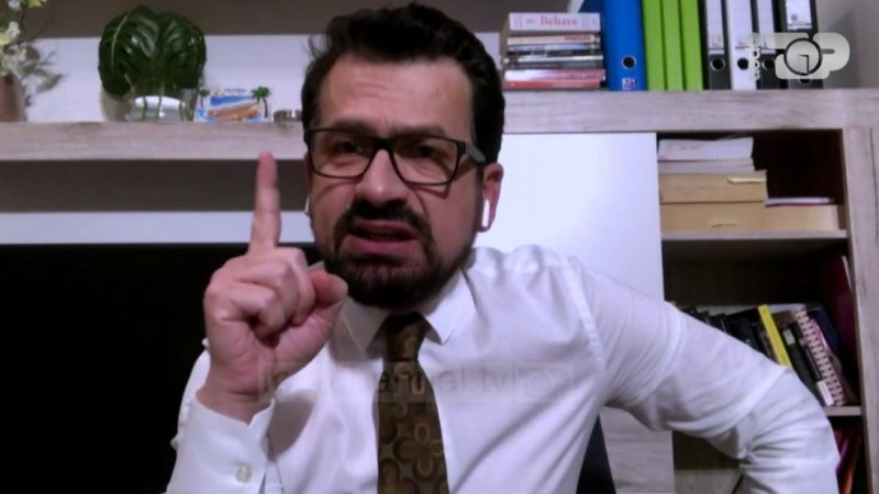 Kreshnik Spahiu: Edi Rama duhet të jap dorëheqjen pasi dështoi me BE në plotësimin e kushtëve për Negociatat