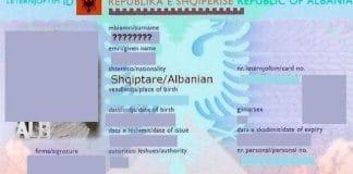 700 mijë shqiptarëve iu ka skaduar afati i kartave te Identitetit