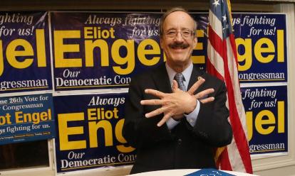 Largohet nga Kongresi i SHBA pas 32 viteve, Engel: Kosova, në zemrën time