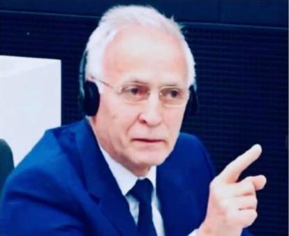 Luan Rama: Jakup Krasniqi nuk e festoi dot ditën e lindjes, Kosova ka ende nevojë për zërin dhe krenarinë e UÇK-së
