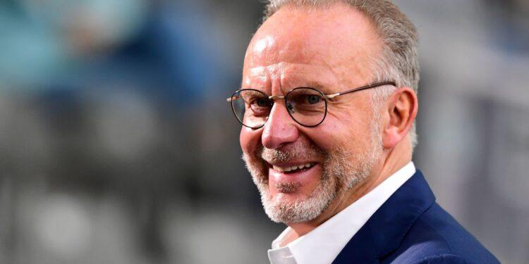 Presidenti i Bayernit: UEFA po mendon organizimin e Europianit në një vend të vetëm!
