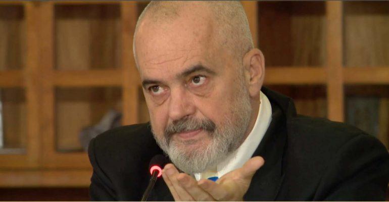 Rama për përgjimet e antimafias: Janë mafiozë delirantë. Media po njollos Shqipërinë. PS-së i merrni të keqen