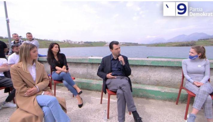 Nxjerrja e të dhënave nga e-Albania, Basha: Ramën s'ka marifet që e shpëton