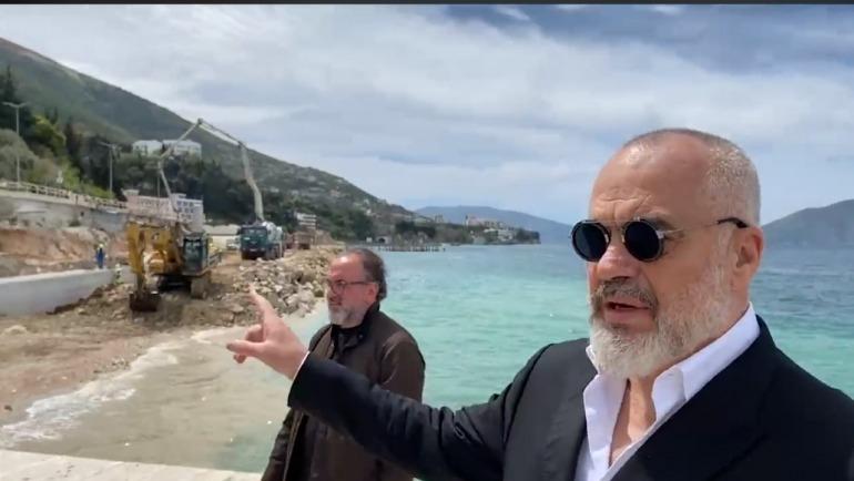 Edi Rama rrezikon të mos fitojë si deputet as në Vlorë dhe as në Durrës
