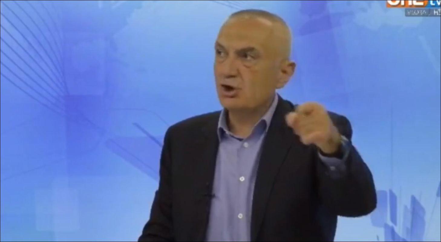 Presidenti Meta: Grupi kriminal i prekjes së votës drejtohet nga Damian Gjiknuri dhe Afrim Qëndro