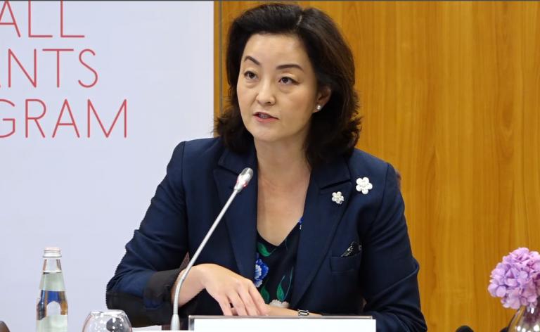 Yuri Kim, takim me Arben Krajën: SPAK të hetojë penalisht korrupsionin dhe krimin e organizuar