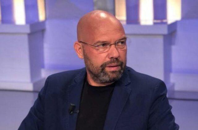 Ylli Manjani: Dëm e shkuar dëmit, i bën tashmë personalisht Lulzim Basha opozitës dhe gjithë veprimit opozitar